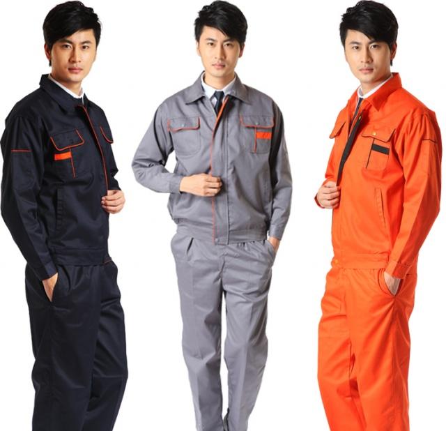 vải may quần áo bảo hộ