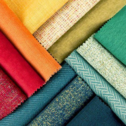 sản xuất vải kaki
